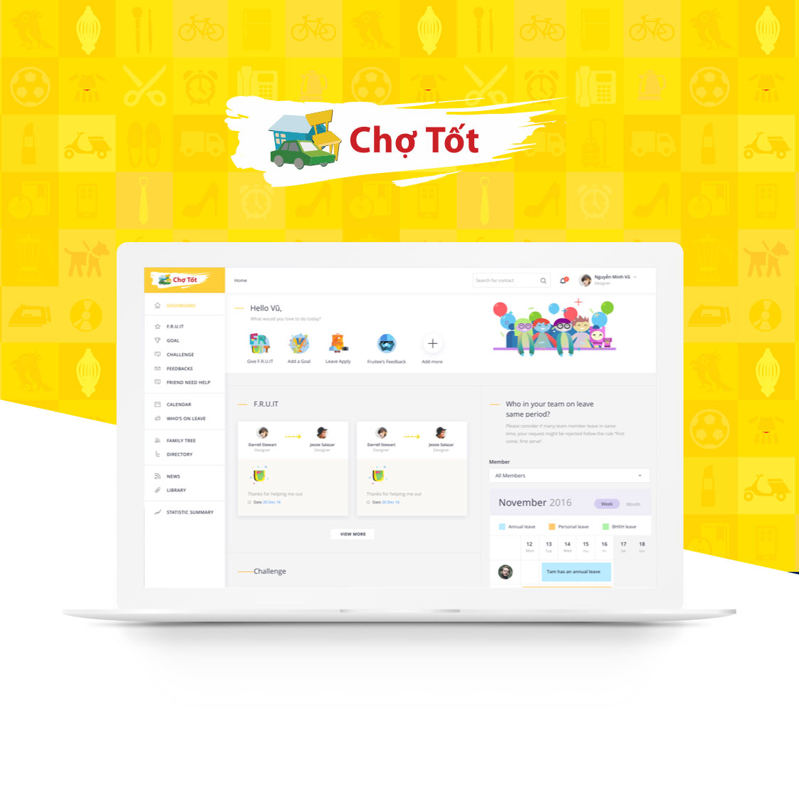 Chợ Tốt-cover